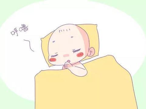 宝宝睡觉打呼噜?别大意,孩子总用嘴呼吸,伤颜值又影响健康