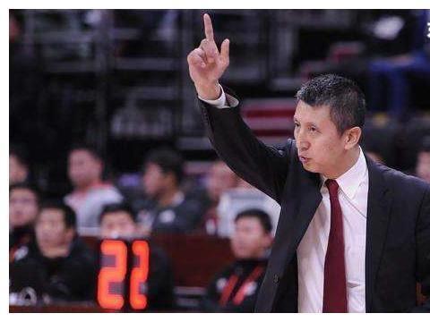 郭士强又一次听到了下课声 谁比他更适合执教辽宁男篮?
