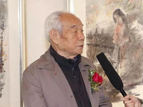 """""""情满西部""""李秀峰人物画作品展在北京隆重开幕"""