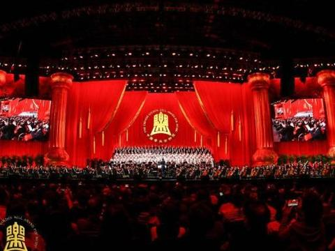 第十二届金钟奖开幕音乐会今晚奏响蓉城 著名歌唱艺术家轮番登台