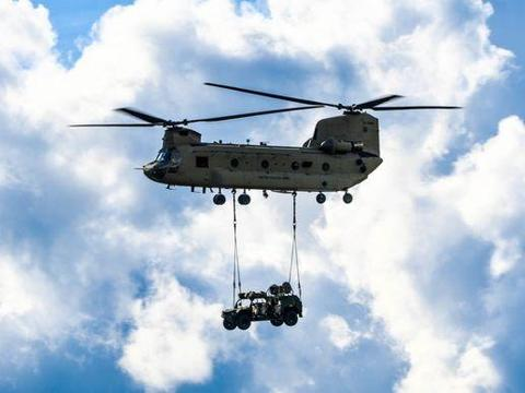美军将测试三款新空降战车,计划采购651辆,配备82和101师