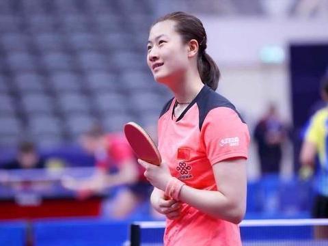 国乒世界冠军三次落选大赛!东京奥运恐将率先掉队