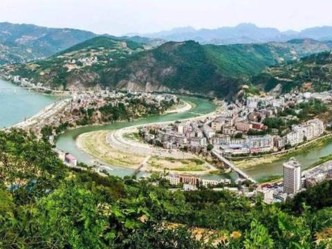 """陕西最""""宁静""""古镇,被称为小汉口,有千年历史"""