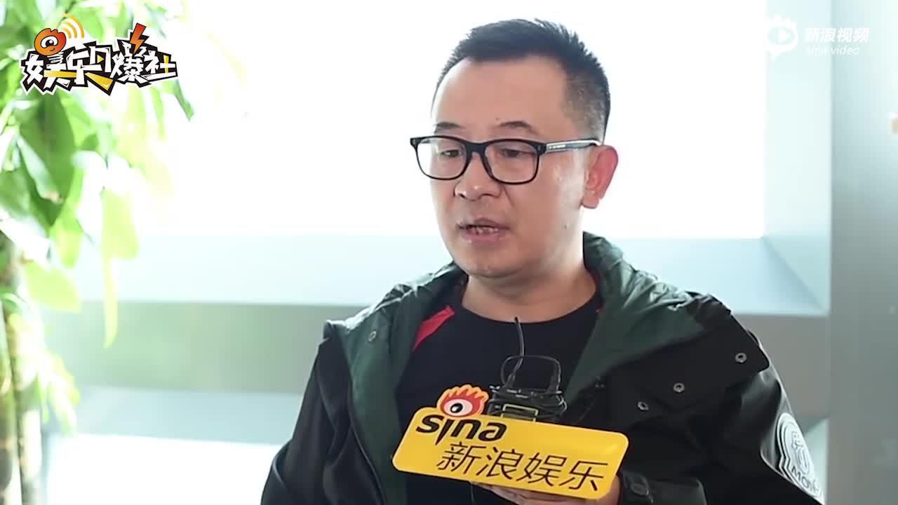 黄海波受访回应卖惨质疑 90%网友支持他复出