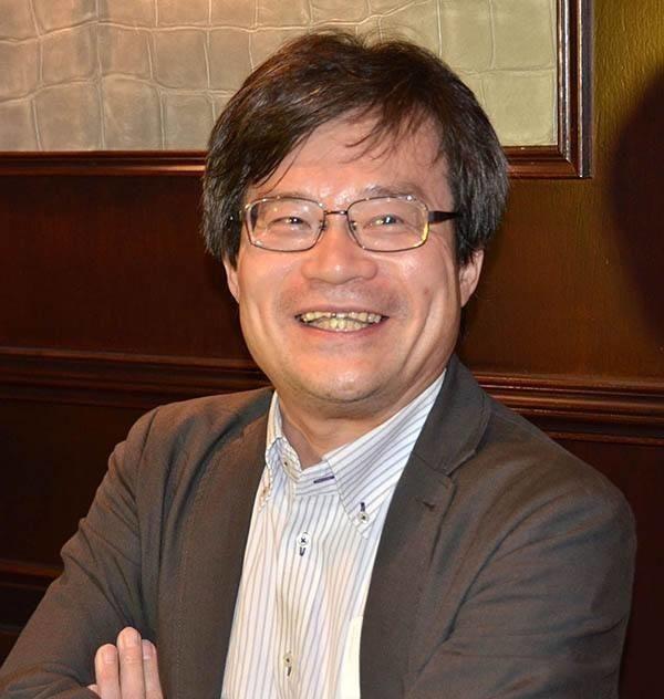 诺贝尔奖得主天野浩研发更节能电动汽车 能省电20%
