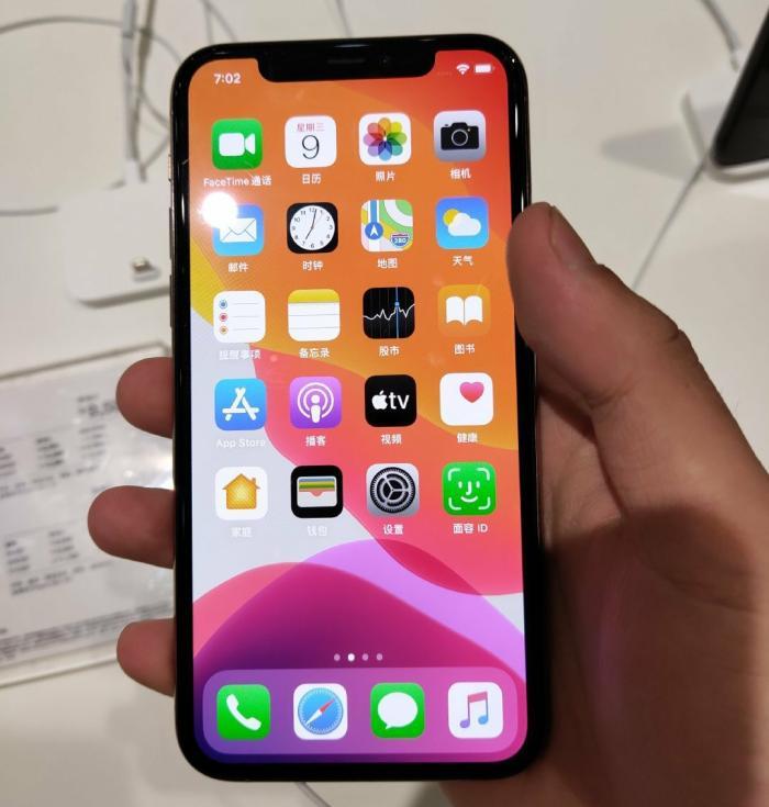 宁愿买价格高的iPhone11pro也不买低价三星Note10?配置很重要