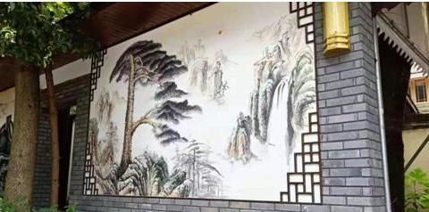 「浙江大学城市学院」扬民风民俗 迎未来之光
