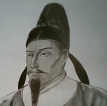 开禧北伐时吴曦降金称王实行削发,郭靖悲愤之下投江而亡
