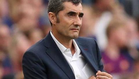巴尔韦德合同明年到期,若科曼接手巴萨,不排除库蒂尼奥回归