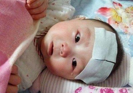 3岁宝宝感冒了,宝妈的错误决定,致孩子呼吸衰竭