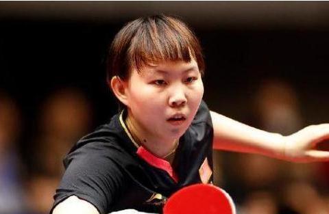 国乒公布出战世界杯团体赛名单,奥运阵容基本成型,朱雨玲须加油