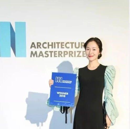 演员江一燕获建筑大师奖,网友:???