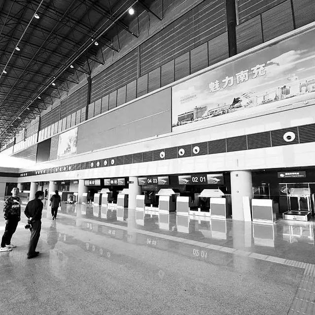 最新进度!高坪机场T2航站楼完工,三期工程预计2020年开工建设