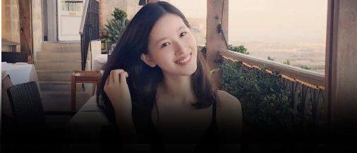 章泽天回怼网友:我真的有在读书!留学生的朋友圈到底有多迷