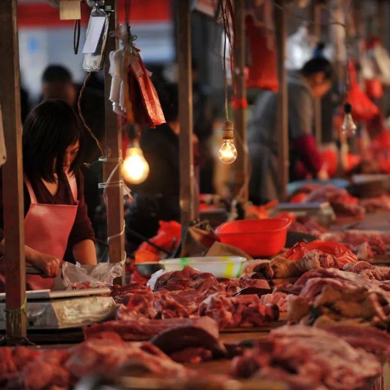 9月云南CPI环比上涨0.9%!受猪肉价格影响,食品涨幅较大