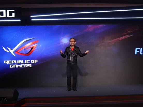 华硕抢攻印度电竞市场,连续第5年与Flipkart合作