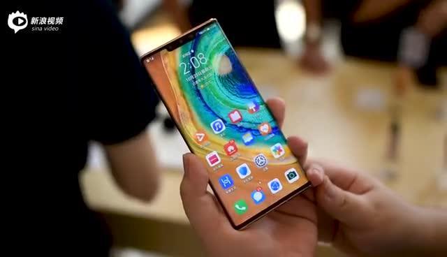 华为第二代5G手机发布