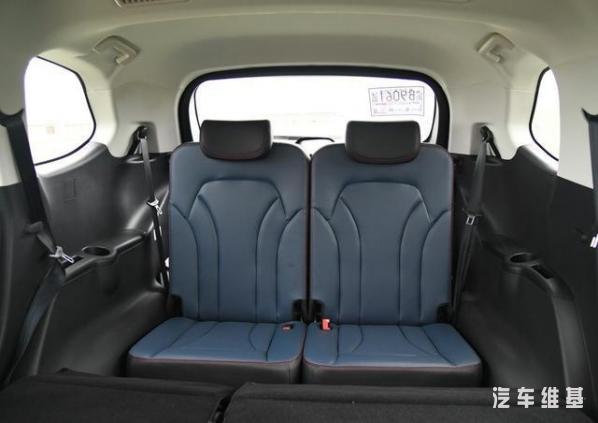 10万级7座SUV的正确打开方式,试驾SWM斯威G05