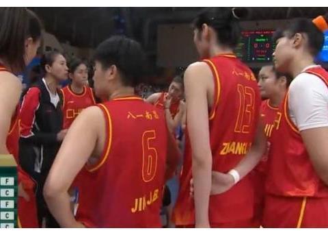 男篮再度惨遭羞辱!女篮4战狂胜257分,中国篮球连造四场超级惨案