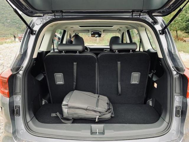 试驾斯威G05,6.99万起,休闲旅行7座全能SUV?