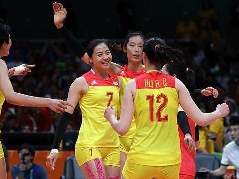 和朱婷无关!她是中国女排的第一劳模,东京奥运会主力位置很稳