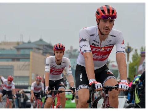 环广西公路自行车世界巡回赛桂林城市赛段~帅哥专辑
