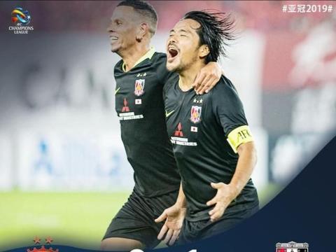 广州恒大0比3浦和红钻,亚冠奇迹没能发生,广州恒大是怎么了?