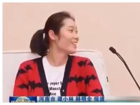 朱婷获副省长接见!称她是河南人名片,朱婷满脸笑容低头不好意思
