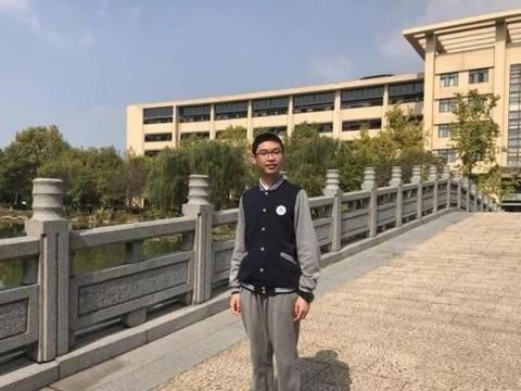 浙江富阳中学3人进入省代表队!他们毕业于哪所初中?获过哪些奖