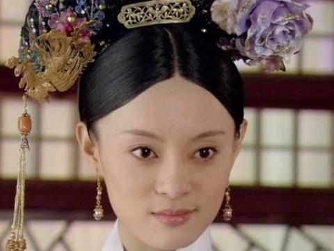 甄嬛传中穿紫衣最美的5位小主:甄嬛垫底,沈眉庄第三,第一是她