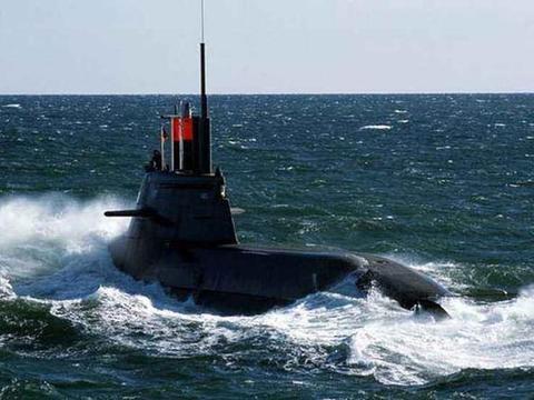 到底是物美价廉还是战略依赖,泰国放弃韩货转购中国潜艇