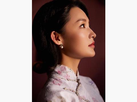 你是我人间的四月天:《遇见天坛》李沁上演民国美才女林徽因