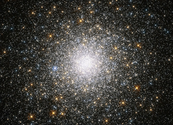 一颗各方面都破纪录的超新星爆发 惊呆了天体物理学家