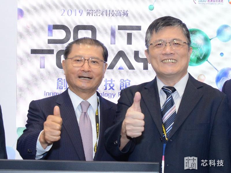 电电公会李诗钦:AI应用多 但人才不足