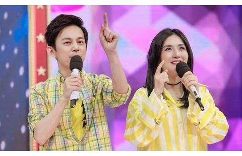 何炅和谢娜作为湖南卫视的当家主持,她们的关系怎么样
