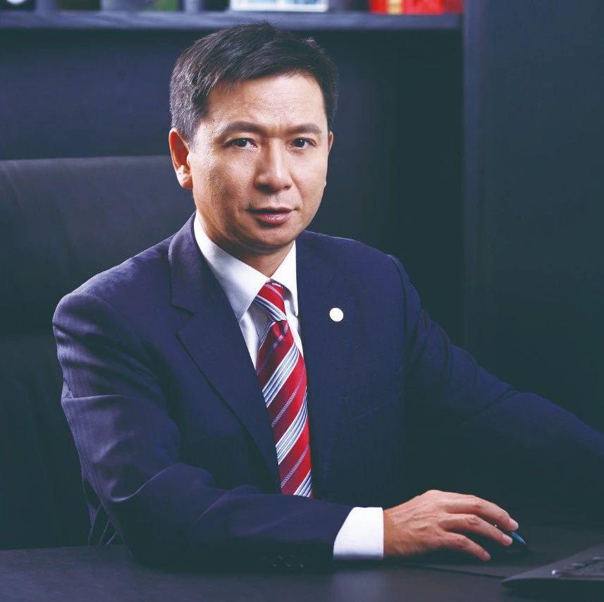 """""""救火队长""""谢永林:从业务员到平安集团总经理"""