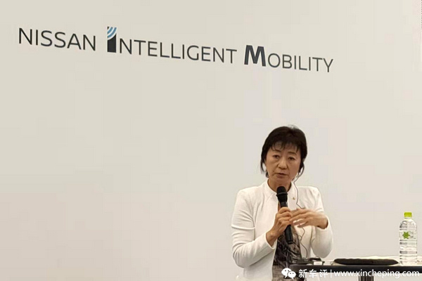 东京车展日产专访:相对于丰田和本田,我们的战略很不同
