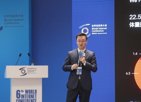 贝壳找房CEO彭永东: 如何用数字化推动新居住升级
