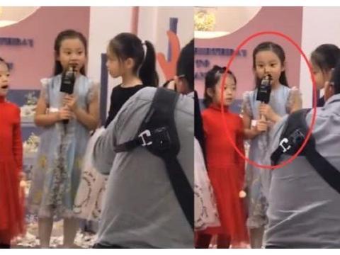 李小璐为女儿过生日,贾乃亮隔空祝福,小甜馨自带公主气质