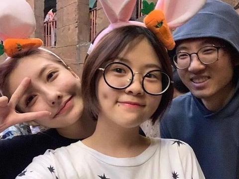 王思聪前女友和池子传绯闻,网友:消费降级了