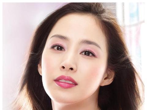 有种遗传叫金泰熙女儿,完美复制妈妈颜值,成韩国最美星二代