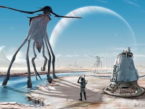 搜索外星文明升级,NASA联手外星人猎人SETI,1000多行星成新目标