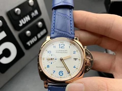 揭秘深圳海关扣押的劳力士沛纳海腕表,价格这么低!