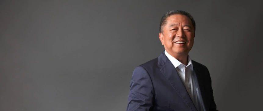 胡葆森:企业家要学会划两个边界