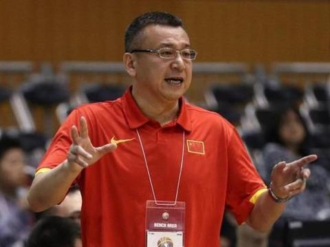 中国男篮迎利好,国青名帅重返青训岗位,曾带队夺世青赛第七