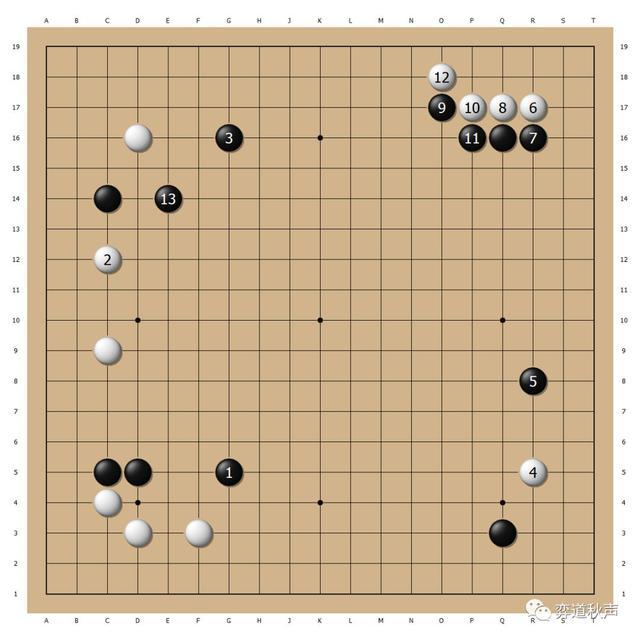 日本棋界巅峰之战:王座挑战赛芝野虎丸半目险胜井山裕太