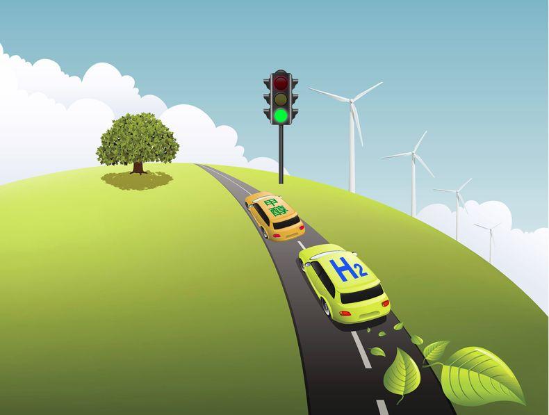 纯电动之外,甲醇汽车能否成为市