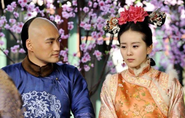 《步步惊心》8年了,认出林更新,认出了叶祖新,却才认出马天宇
