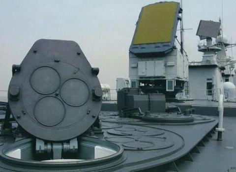 051C防空驱逐舰改反潜驱逐舰?其实安安静静到退役是最好的