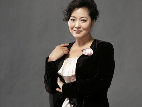 47岁实力派女演员患病,如今完全变了样,网友:希望早日康复